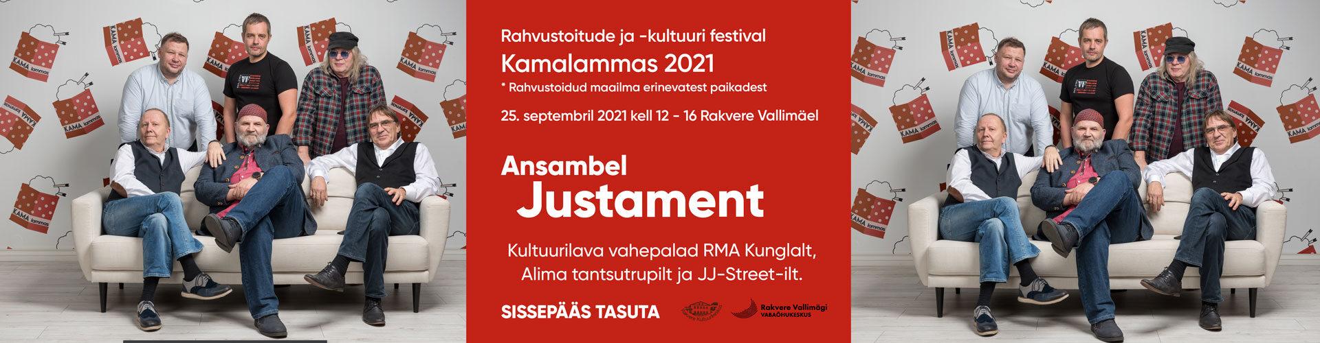 Kamalammas 2021